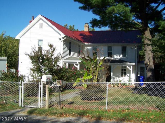 3720 Bell Road, Burtonsville, MD 20866 (#MC10075379) :: LoCoMusings