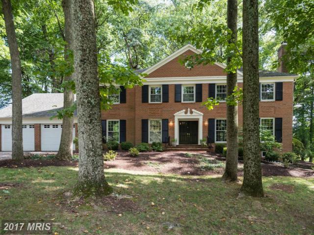11801 Hunting Ridge Court, Potomac, MD 20854 (#MC10075520) :: LoCoMusings
