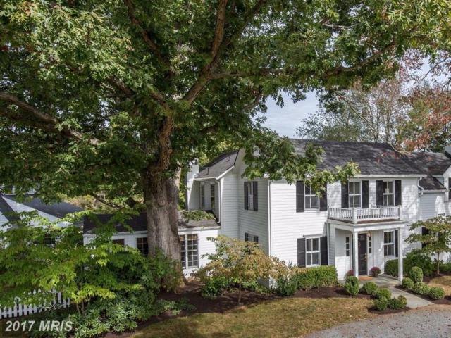 13813 Esworthy Road, Darnestown, MD 20874 (#MC10075532) :: Dart Homes