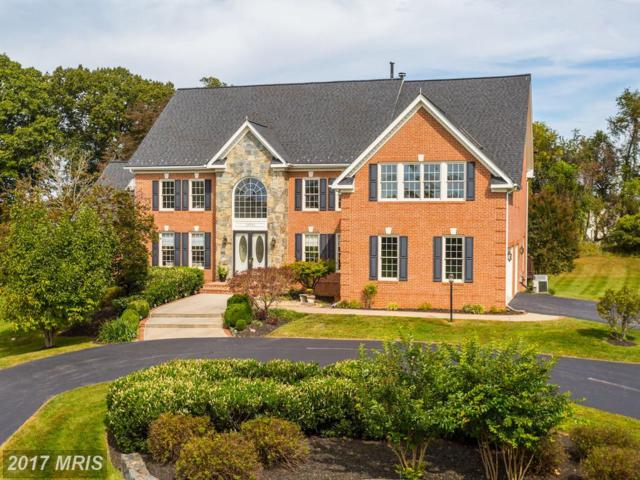 20505 Bordly Court, Brookeville, MD 20833 (#MC10075630) :: Pearson Smith Realty
