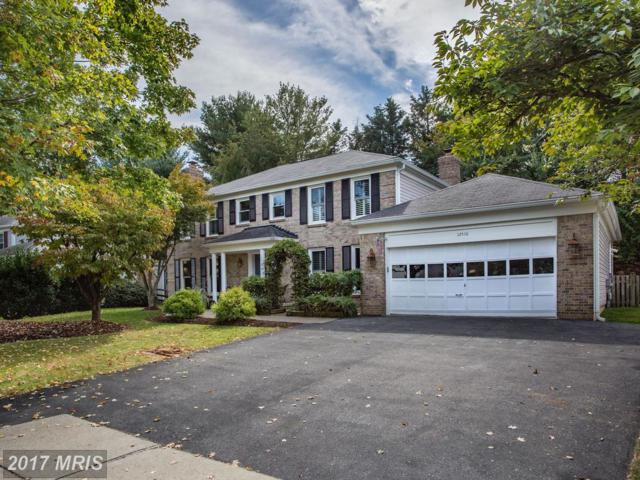 12516 Falconbridge Drive, North Potomac, MD 20878 (#MC10076206) :: LoCoMusings