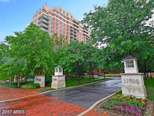 11700 Old Georgetown Road #1303, North Bethesda, MD 20852 (#MC10076408) :: LoCoMusings