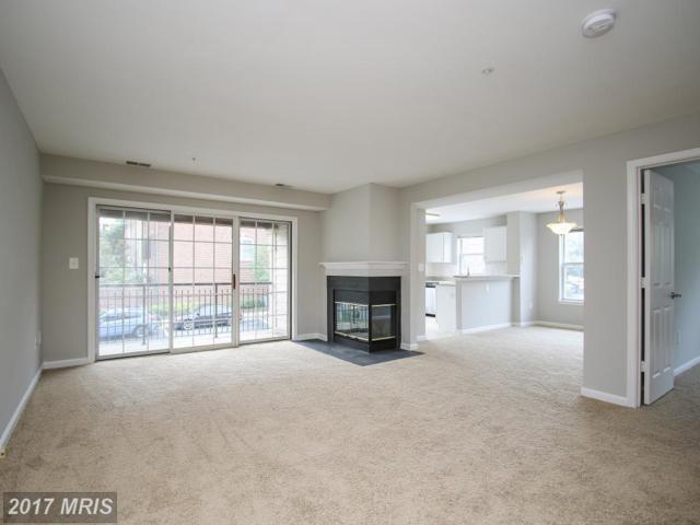 402 Ridgepoint Place #28, Gaithersburg, MD 20878 (#MC10077007) :: Dart Homes