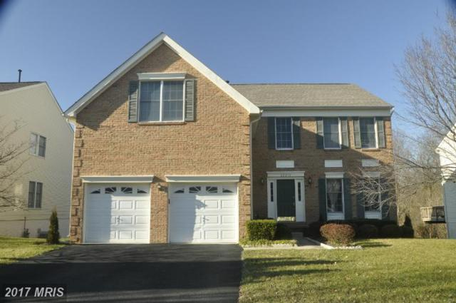 22215 Overview Lane, Boyds, MD 20841 (#MC10077778) :: LoCoMusings