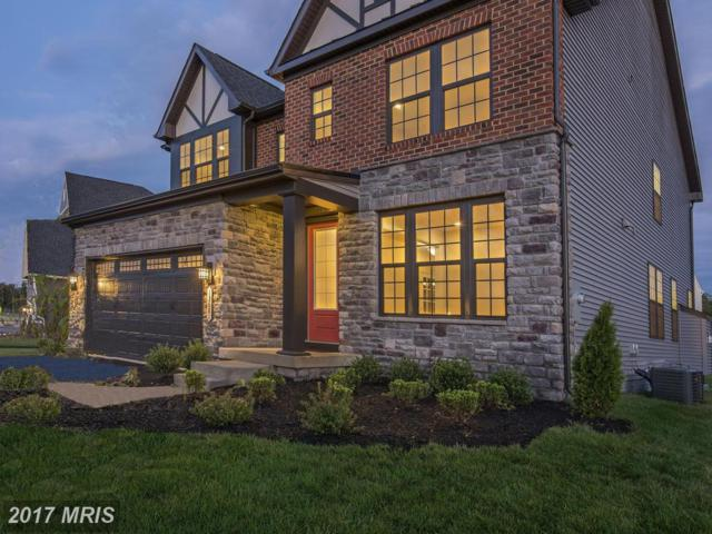 131 Abbey Manor Terrace, Brookeville, MD 20833 (#MC10078245) :: LoCoMusings