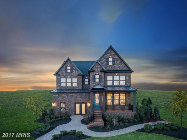 19225 Abbey Manor Drive, Brookeville, MD 20833 (#MC10078317) :: LoCoMusings