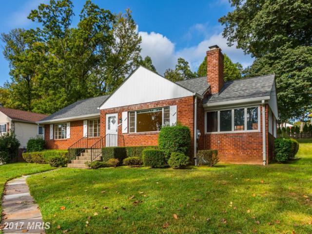 3701 Woodridge Avenue, Silver Spring, MD 20902 (#MC10078673) :: Pearson Smith Realty