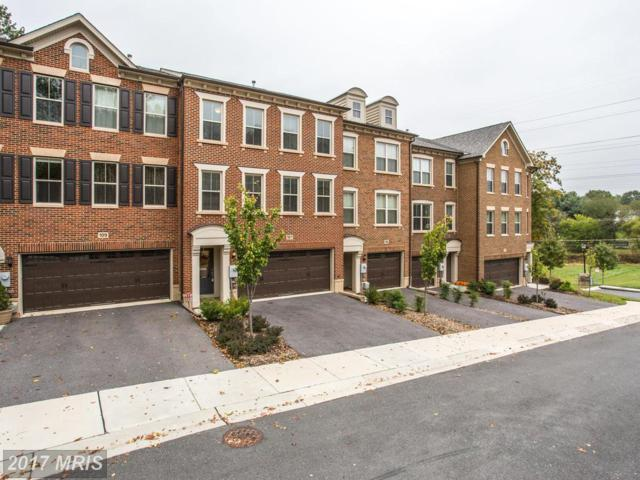 107 Samuel Manor Court, North Potomac, MD 20878 (#MC10078696) :: Dart Homes