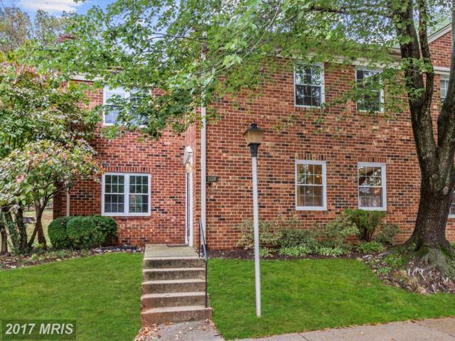 804 College Parkway #8, Rockville, MD 20850 (#MC10079448) :: LoCoMusings