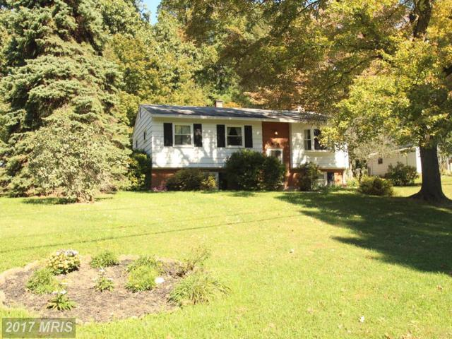 202 Rolling Road, Gaithersburg, MD 20877 (#MC10079504) :: The Bob & Ronna Group
