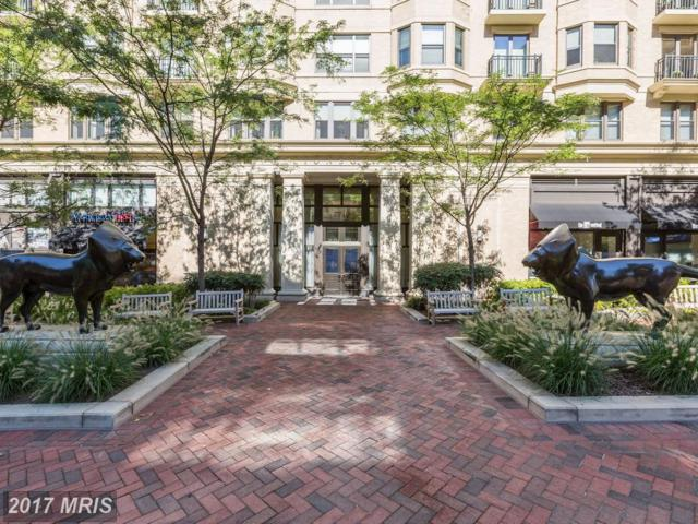 7710 Woodmont Avenue #1211, Bethesda, MD 20814 (#MC10079957) :: Pearson Smith Realty