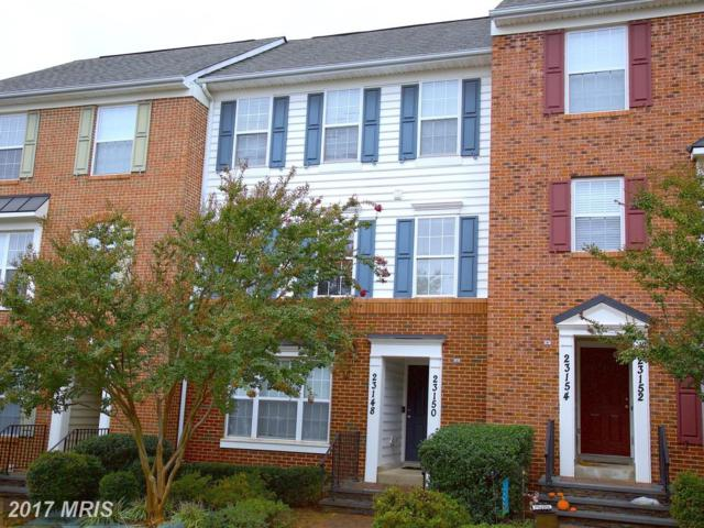 23150 Robin Song Drive #142, Clarksburg, MD 20871 (#MC10080192) :: Ultimate Selling Team
