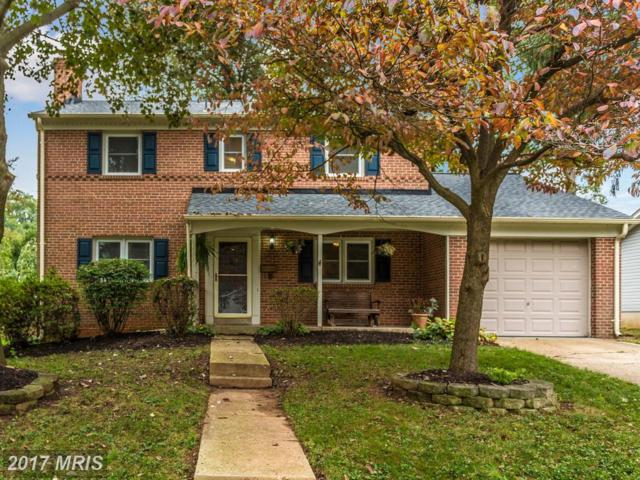 14311 Gaines Avenue, Rockville, MD 20853 (#MC10080354) :: The Katie Nicholson Team