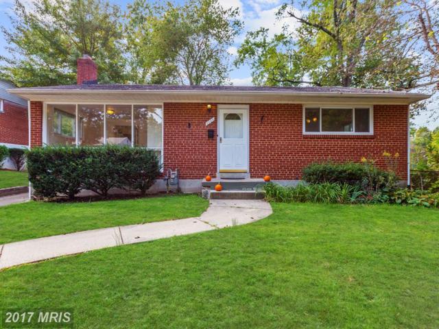 3926 Joliet Street, Silver Spring, MD 20906 (#MC10080550) :: Pearson Smith Realty