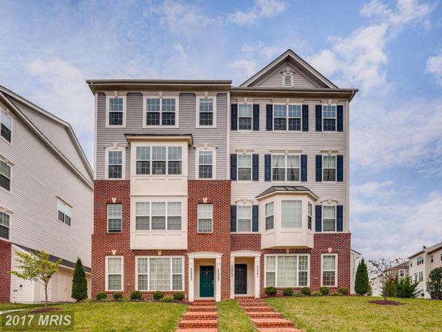 22967 Newcut Road #1662, Clarksburg, MD 20871 (#MC10080618) :: LoCoMusings