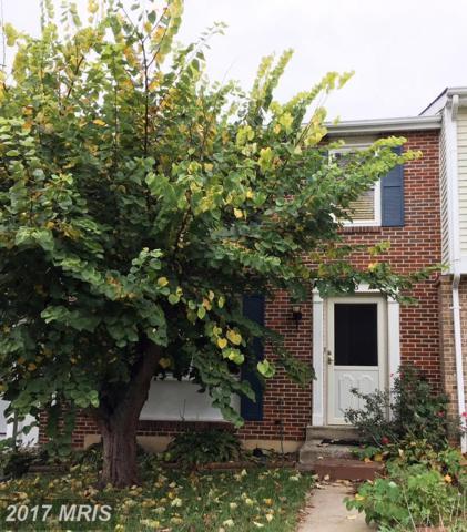 9123 Turtle Dove Lane, Gaithersburg, MD 20879 (#MC10080797) :: Pearson Smith Realty