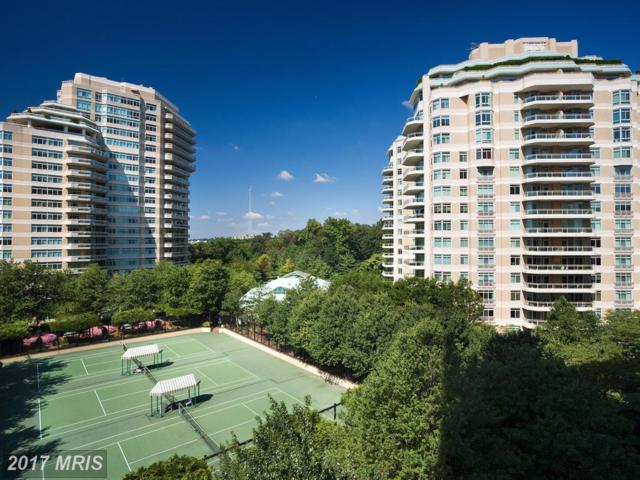 5610 Wisconsin Avenue #1003, Chevy Chase, MD 20815 (#MC10080959) :: LoCoMusings