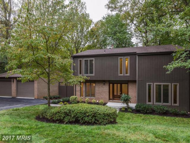 10500 Streamview Court, Potomac, MD 20854 (#MC10081016) :: LoCoMusings