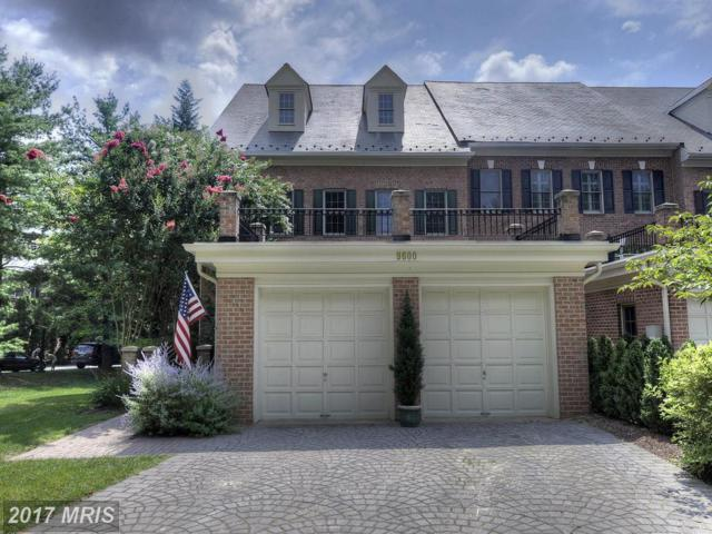 9600 Beman Woods Way, Potomac, MD 20854 (#MC10081045) :: The Sebeck Team of RE/MAX Preferred