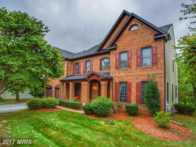 17834 Cricket Hill Drive, Germantown, MD 20874 (#MC10081050) :: Pearson Smith Realty