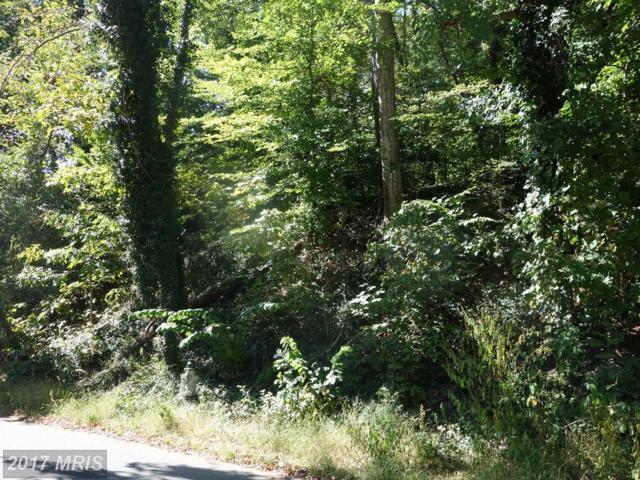 6309 Walhonding Road, Bethesda, MD 20816 (#MC10081744) :: LoCoMusings