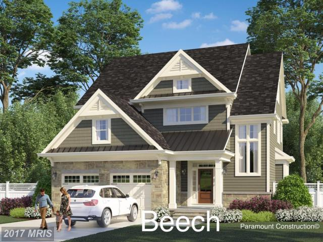 5908 Beech Avenue, Bethesda, MD 20817 (#MC10082462) :: LoCoMusings