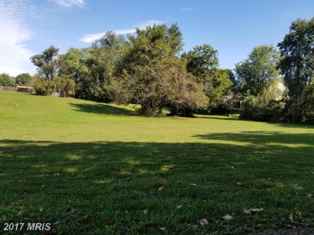 1415 Smith Village Road, Silver Spring, MD 20904 (#MC10082878) :: LoCoMusings