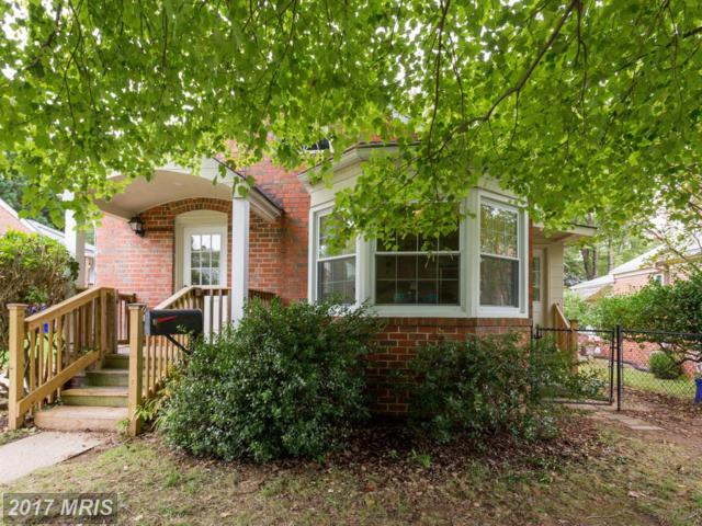 9126 Bradford Road, Silver Spring, MD 20901 (#MC10082916) :: The Sky Group