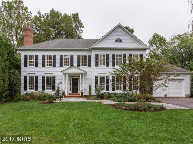 8314 Comanche Court, Bethesda, MD 20817 (#MC10082950) :: LoCoMusings