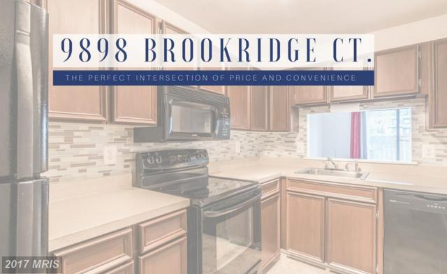 9898 Brookridge Court, Montgomery Village, MD 20886 (#MC10083226) :: LoCoMusings
