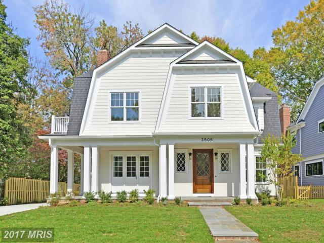 3905 Blackthorn Street, Chevy Chase, MD 20815 (#MC10083322) :: Eng Garcia Grant & Co.