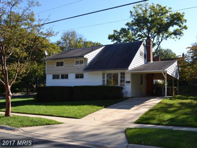 700 Harrington Road, Rockville, MD 20852 (#MC10083636) :: Eng Garcia Grant & Co.