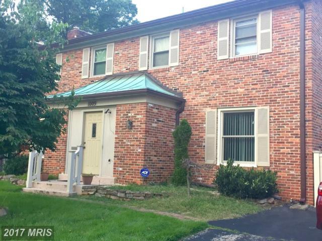 1009 Arcola Avenue, Silver Spring, MD 20902 (#MC10083963) :: Eng Garcia Grant & Co.