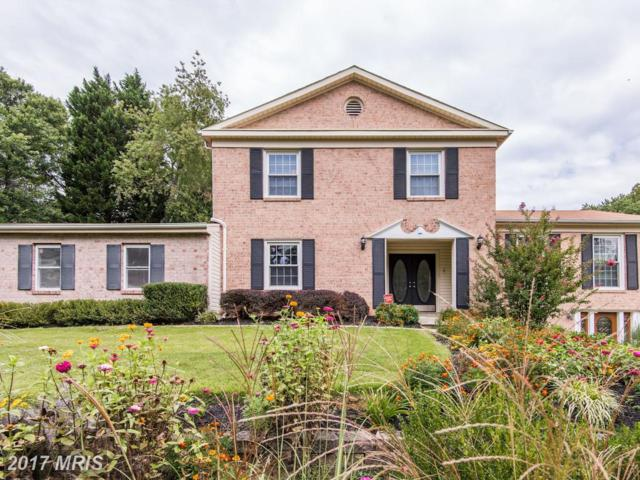1476 Dunster Lane, Potomac, MD 20854 (#MC10084369) :: The Sebeck Team of RE/MAX Preferred