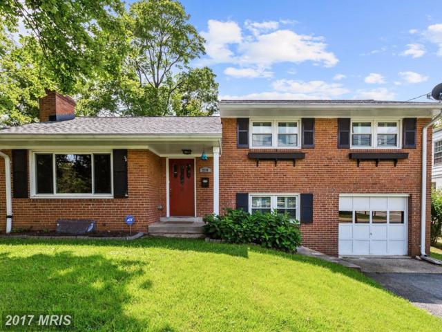 2114 Forest Glen Road, Silver Spring, MD 20910 (#MC10084505) :: The Bob & Ronna Group