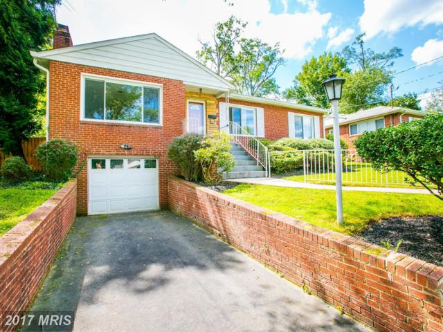 10606 Bucknell Drive, Silver Spring, MD 20902 (#MC10084590) :: Eng Garcia Grant & Co.