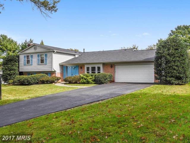 15105 Columbine Way, Rockville, MD 20853 (#MC10084968) :: The Sebeck Team of RE/MAX Preferred