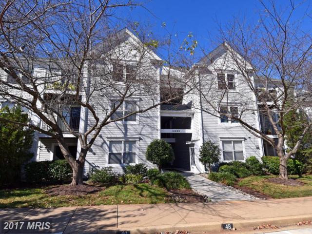10009 Vanderbilt Circle 14-5, Rockville, MD 20850 (#MC10085129) :: MidAtlantic Real Estate