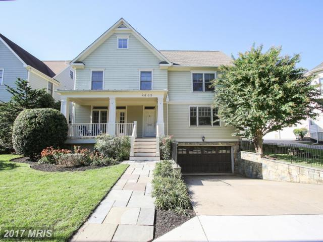 4605 Glenbrook Parkway, Bethesda, MD 20814 (#MC10085202) :: The Sebeck Team of RE/MAX Preferred