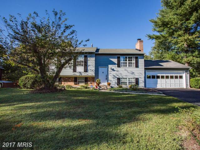 18520 Mountain Laurel Terrace, Gaithersburg, MD 20879 (#MC10085278) :: The Sebeck Team of RE/MAX Preferred