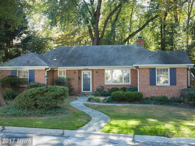 3502 Husted Driveway, Chevy Chase, MD 20815 (#MC10085930) :: Eng Garcia Grant & Co.