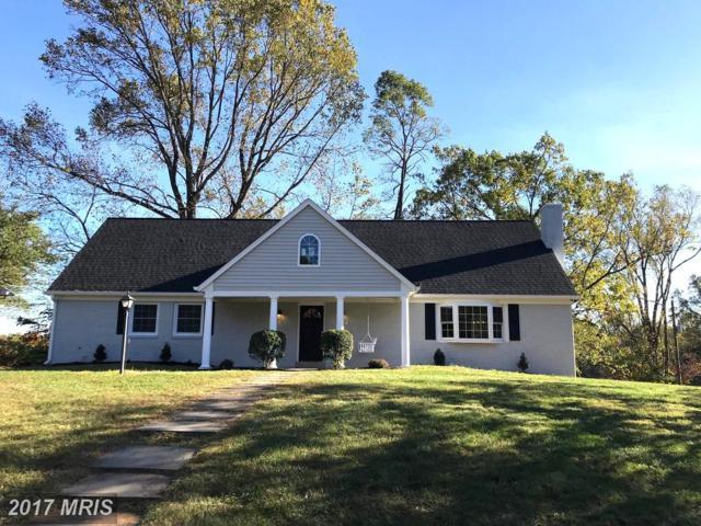 312 Eldrid Drive, Silver Spring, MD 20904 (#MC10085949) :: Dart Homes
