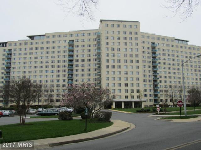10401 Grosvenor Place #614, Rockville, MD 20852 (#MC10086118) :: Pearson Smith Realty
