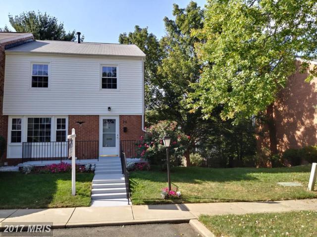 20 Fenceline Drive, Gaithersburg, MD 20878 (#MC10086240) :: Dart Homes