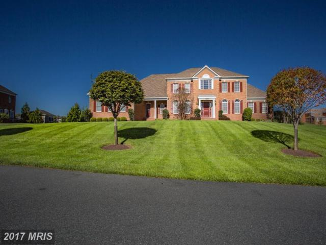 11209 Marwood Hill Drive, Potomac, MD 20854 (#MC10086257) :: Dart Homes