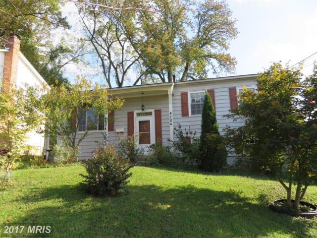 4704 Mercury Drive, Rockville, MD 20853 (#MC10086578) :: Dart Homes