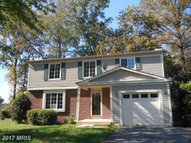 4733 Brightwood Road, Olney, MD 20832 (#MC10086673) :: Pearson Smith Realty