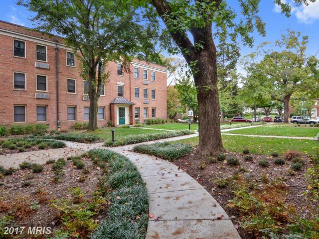 4820 Chevy Chase Drive #103, Chevy Chase, MD 20815 (#MC10087217) :: Eng Garcia Grant & Co.