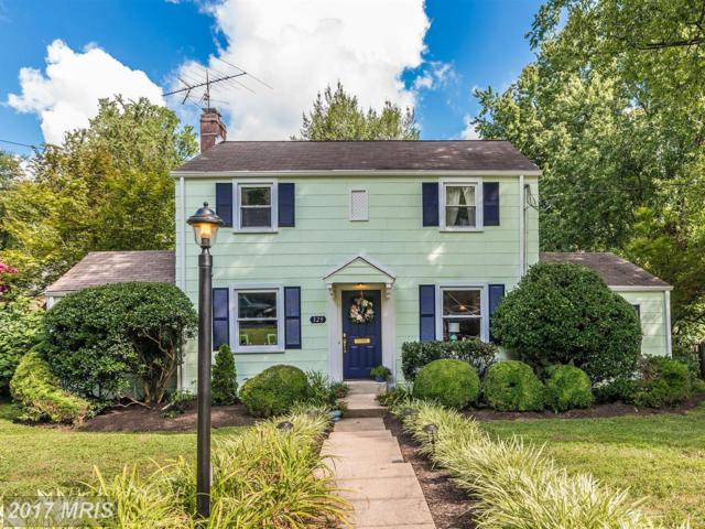 329 Branch Drive, Silver Spring, MD 20901 (#MC10087605) :: The Bob Lucido Team of Keller Williams Integrity