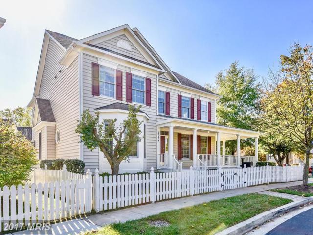 1024 Pleasant Circle, Rockville, MD 20850 (#MC10087721) :: Colgan Real Estate